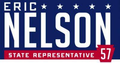 Eric Nelson