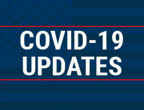 Club COVID-19 Updates