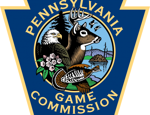 Open House with the Pennsylvania Game Commission
